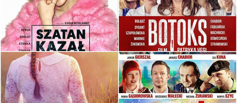 Najgorszy polski film 2017 roku? [SONDA]