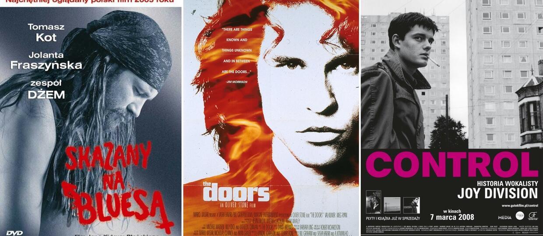 filmy o muzykach rockowych