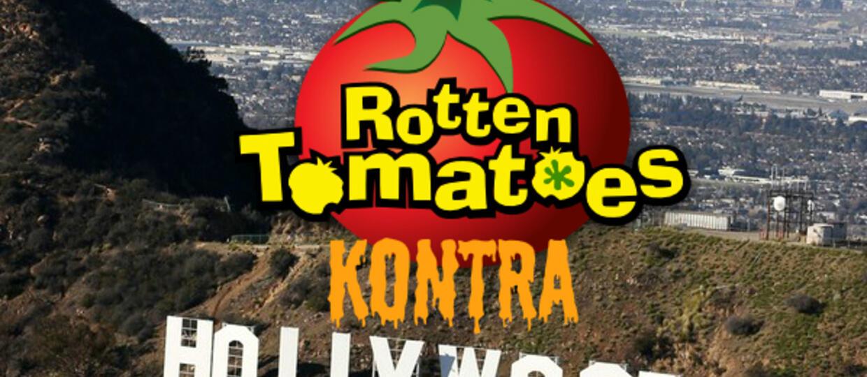 Najnowsze badania obalają zarzuty Hollywood wobec serwisu Rotten Tomatoes