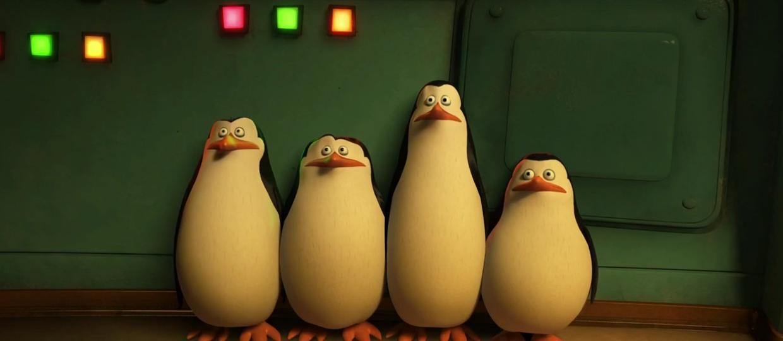 Największe ptaki w historii kina