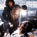 Naukowcy z South Pole Telescope mają tradycję oglądania maratonu horrorów The Thing o obcym mordującym naukowców na stacji polarnej