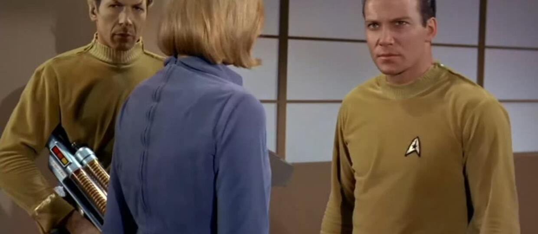 """Naukowcy naprawdę poszukują """"lustrzanego uniwersum"""" ze Star Treka"""