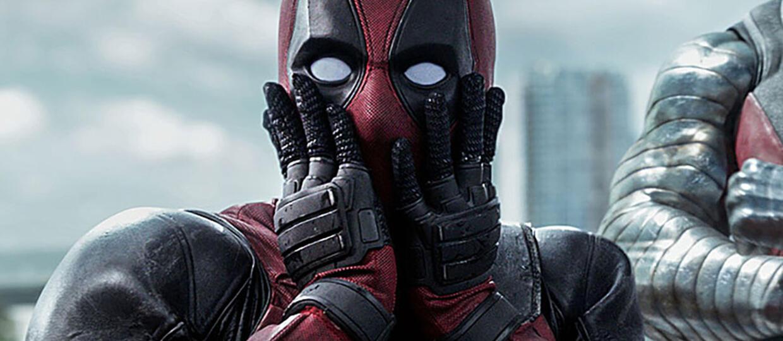 """Nazwisko gwiazdy """"Deadpoola"""" na tyłku fana. Reakcja aktora bezcenna"""