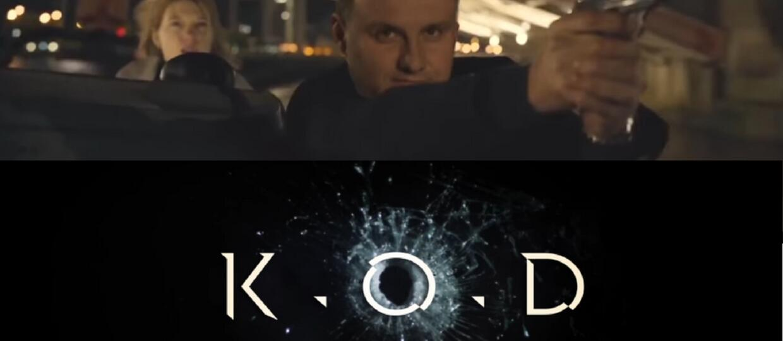 """""""Nazywam się Bonduda"""". Andrzej Duda jako James Bond w przeróbce zwiastunu """"Spectre"""""""