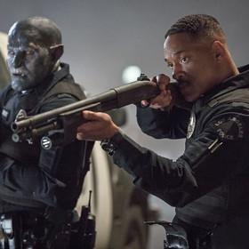 """Netflix szuka Willów Smithów do promocji filmu """"Bright"""""""