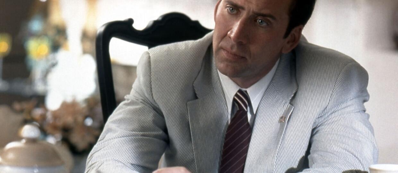 Filmy Z Nicolas Cage