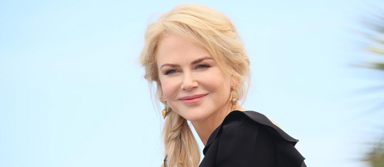 Nicole Kidman filmy