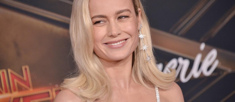 Brie Larson, foto: Sipa USA/Sipa USA/East News