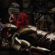 Nowa zbroja Iron Mana przypomina Transformersa