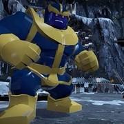 """Nowe zestawy Lego zdradziły zakończenie """"Avengers: Infinity War""""?"""