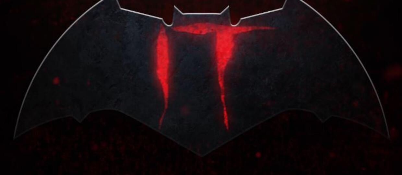 Nowy klaun w Gotham. Batman kontra Pennywise w fanowskim trailerze