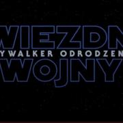 Gwiezdne wojny: Skywalker odrodzenie