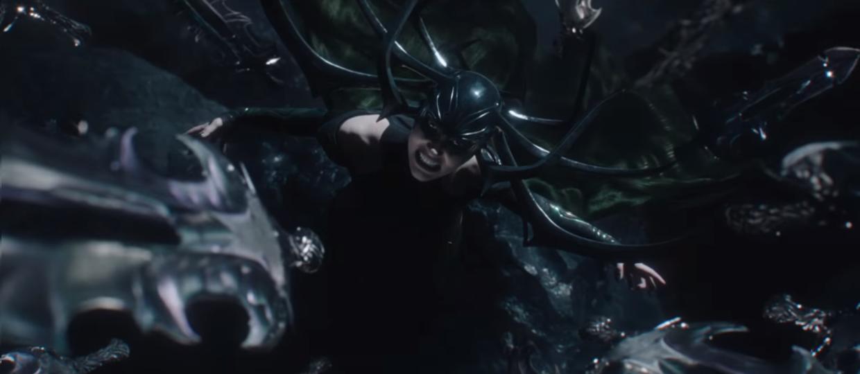 """Obsada nowego """"Thora"""" tłumaczy, czym jest Ragnarok"""