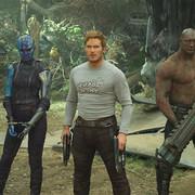 """Obsada """"Strażników Galaktyki"""" chce przywrócenia Jamesa Gunna na stanowisko reżysera 3. części filmu"""
