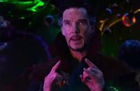 """Odkryto zabawny Easter egg w """"Doktorze Strange'u"""". Reżyser czekał na ten moment 2 lata"""