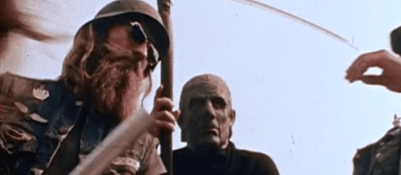 Odnaleziono nigdy niewydany film George'a Romero sprzed 45 lat. Czy trafi do kin?
