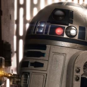 Oryginalny R2-D2 sprzedany za grube pieniądze