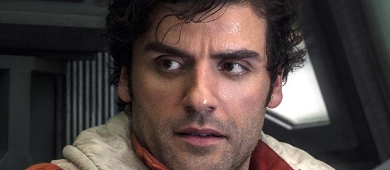 Oscar Isaac uważa, że fan fiction o Poe Dameronie jest bardzo seksowne