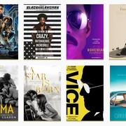 """Oscary 2019 - bukmacherzy typują faworytów. Nie ma wśród nich """"Zimnej wojny"""""""