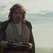 """""""Ostatni Jedi"""": Rian Johnson tłumaczy pierwszą scenę z Lukiem"""