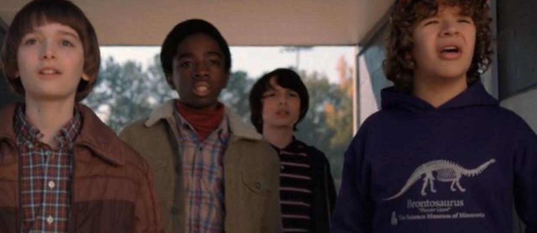 """Padły serwery muzeum, bo fani """"Stranger Things"""" chcieli wyglądać jak Dustin"""