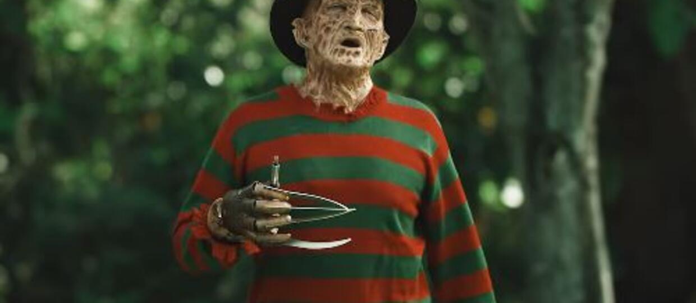 Freddy Krueger, wapowanie