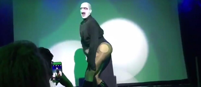 Pani Voldemort
