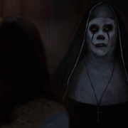 Pennywise is Valak The Nun in this MashUp
