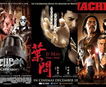 CDA Premium filmy akcji