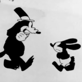 Oswald the Lucky Rabbit: Rival Romeos
