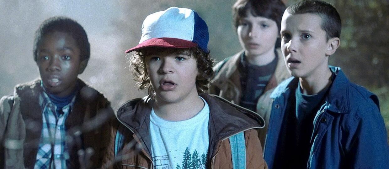 """Początkowo w 1. sezonie """"Stranger Things"""" miały zginąć dwie główne postacie"""