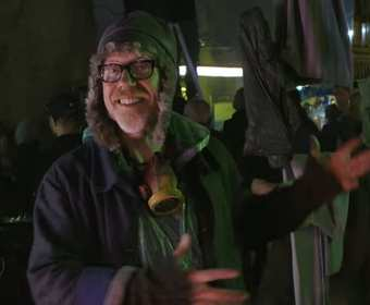"""Pogromca Mitów był statystą na planie """"Blade Runnera"""""""