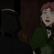 """Poison Ivy spotyka Kubę Rozpruwacza we fragmencie filmu """"Batman: Gotham By Gaslight"""""""