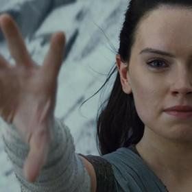 Pojawiła się mroczna teoria fanów dotycząca prawdy na temat rodziców Rey