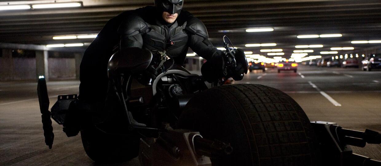 Pojazd Batmana trafił na aukcję