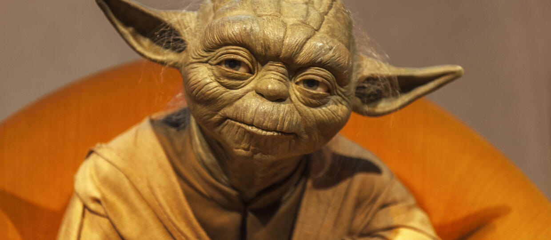 Polak nazwał dziecko Yoda
