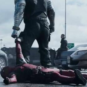 Deadpool, Colossus