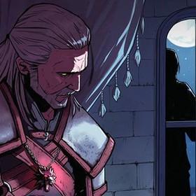 Polki stworzą komiks o Wiedźminie dla wydawnictwa Dark Horse
