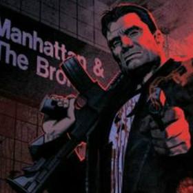 Punisher vol.12 #1