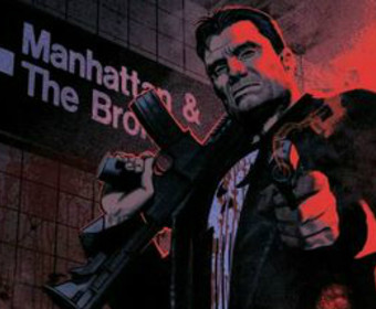 Punisher vol.12 #1