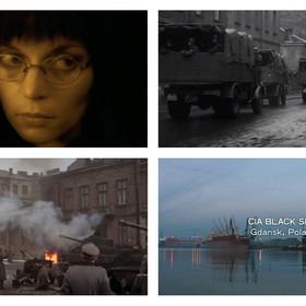 Polskie miasta, które zagrały w zagranicznych filmach TOP 10