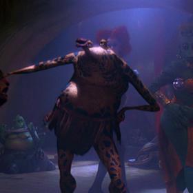 """Postacie z """"Gwiezdnych Wojen"""" śpiewają piosenkę o Hanie Solo"""
