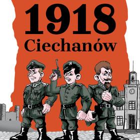 1918 Ciechanów