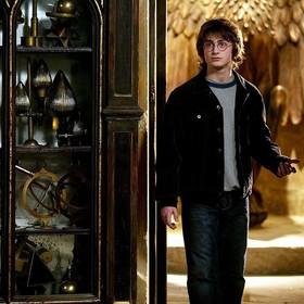 """Powstał nowy rozdział """"Harry'ego Pottera"""". Nie napisała go J.K. Rowling"""