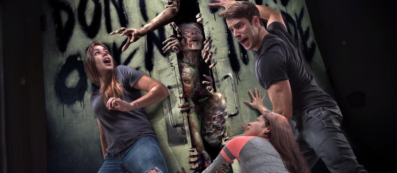 """Powstanie park rozrywki """"The Walking Dead"""""""
