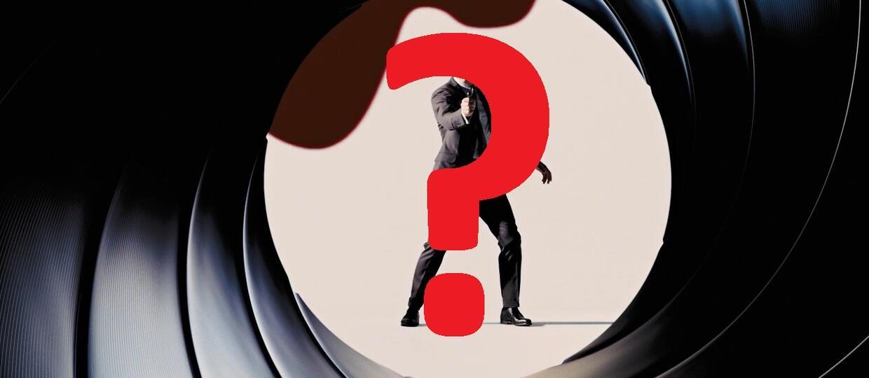 Poznaliśmy nowego Jamesa Bonda?