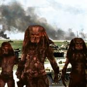 """""""Predator 2"""" miał się dziać w okresie II wojny światowej"""