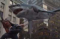 """Producenci """"Sharknado"""" domagają się Oscarów dla swojego filmu"""