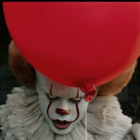 Pennywise, It, To