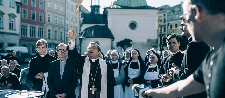 Kler zakazany w Pułtusku